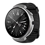 LEMFO LEM7 4 G Smart Watch Android 7.0 con Sim2 MP Cámara GPS WiFi MTK6737 1 GB + 16 GB Smartwatch...