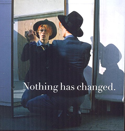 Bowie David (Nothing Has Changed (the Best of David)