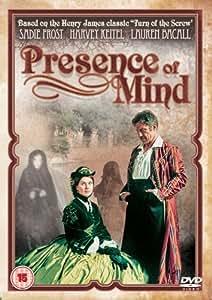 Presence Of Mind [DVD] [1999]