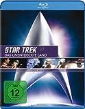 Star Trek 06 - Das unentdeckte Land [Blu-ray] - Hiro Narita