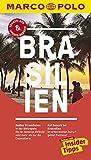 MARCO POLO Reiseführer Brasilien: Reisen mit Insider-Tipps. Inklusive kostenloser Touren-App & Update-Service - Petra Schaeber