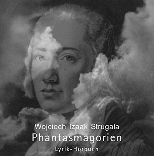 Phantasmagorien: Hörbuch (Autorenstimmen)