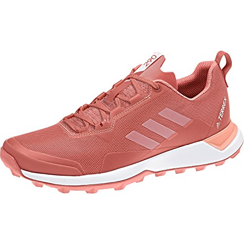 adidas TERREX Damen Multifunktionsschuhe trace scarlet
