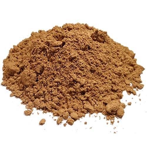 YUMI BIO - Estratti Vegetali - Polvere di Semi di Guaranà - Stimolante ed Antiossidante - Certificato Ecocert Greenlife - 50 gr