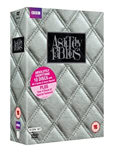 Absolutely Fabulous - Absolutely Everything [Import anglais]