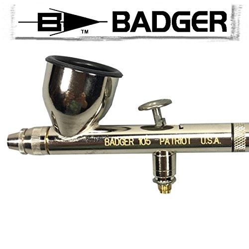 Badger 105 Patriot Airbrush Pistole (Badger Airbrush)