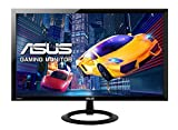 "Asus VX248H Ecran PC Gamer LED 24"" 1920 x 1080 1ms VGA/HDMI"