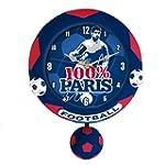 Pendule 100% Paris avec ballon balan�ier