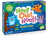 Hoot Hoot Owl Board Game