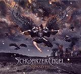 Songtexte von Schwarzer Engel - Apokalypse