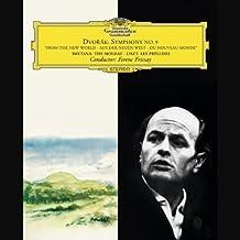 Dvořák: Symphony No. 9 - Smetana: The Moldau / Liszt: Les Préludes