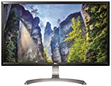"LG 27UD59-B.AEU - Monitor de 27"" (4K Ultra HD IPS, 3840 x 2160 pixeles, LED, 5 ms, 250 cd/m²) negro y plata"