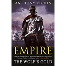 The Wolf's Gold:  Empire V: 5