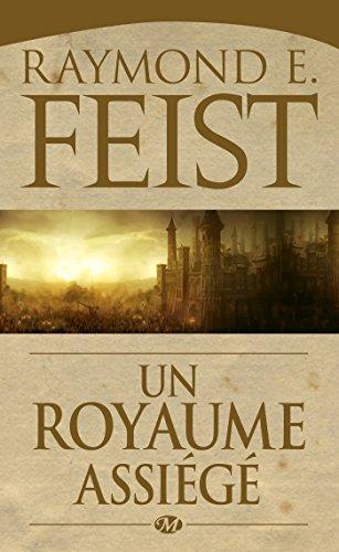 Un royaume assiégé: La Guerre du chaos, T1