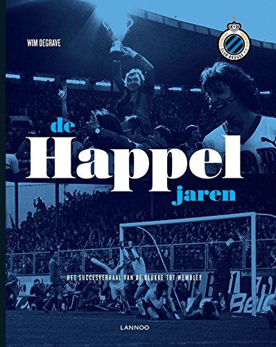 De Happel jaren (Dutch Edition)