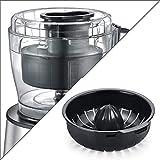Prestige Partner Plastic Food Processor (Silver)