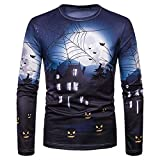 Best Doctor Who Beaches Shirts - Men Autumn Winter Halloween Printing Top Men's Long-Sleeved Review