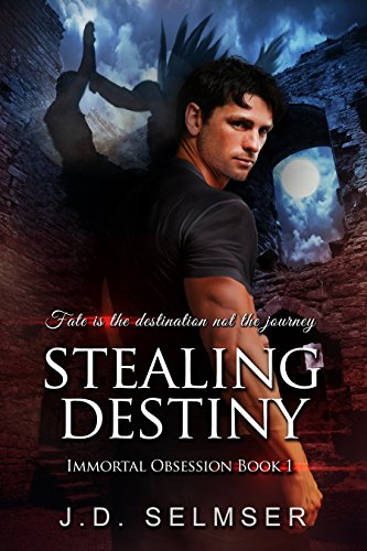 Stealing Destiny (Immortal Obsession Book 1) (English ...