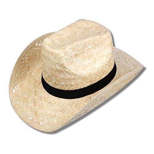 So-4-unidades-Cuba-como--Sombrero-de-paja-sombrero-de-cowboy-rafia-sombrero-sombrero-de-paja-Sombreros-de-Paja-Sombreros-Hawaii-Party