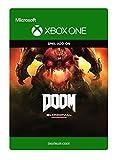 Doom 4: Bloodfall (DLC 3) [Xbox Live Online Code]