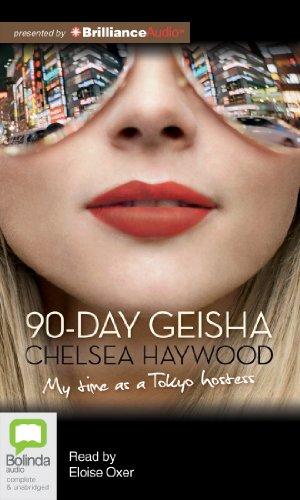90-Day Geisha por Chelsea Haywood