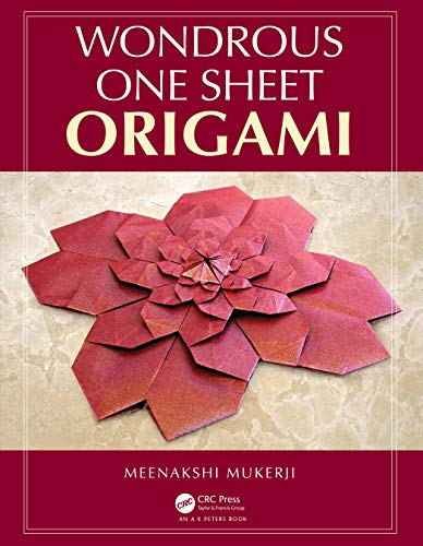 Wondrous One Sheet Origami (English Edition)