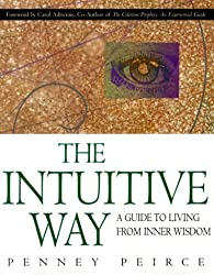 Intuitive Way by Penney Peirce (1999-06-06)
