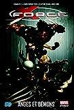 X-FORCE VOL 1 - Anges et démons