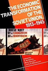 Econ Transformation of Soviet Union