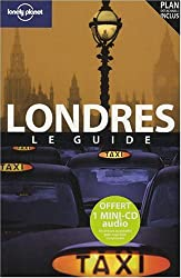 Londres : Le guide (1CD audio)