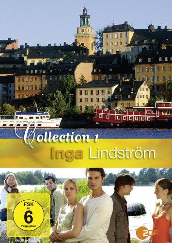 Collection 1 - Sprung ins Glück/Im Sommerhaus/Das Geheimnis von Svenaholm (3 DVDs)