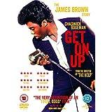 Get On Up [DVD] [2014] by Chadwick Boseman