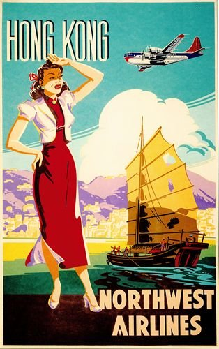 vintage-northwest-airlines-hong-kong-travel-poster-a2-reprint