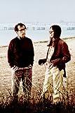 Moviestore Woody Allen als Alvy Singer unt Diane Keaton als Annie Hall in Annie Hall 91x60cm Farb-Posterdruck