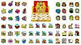 Assorted Tattoos - Pack of 120 Tattoo's - REFERENCE PBF183