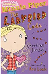 Minnie Piper: The Ladybird Code (Starring Minnie Piper) Paperback