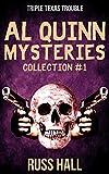 Al Quinn Mysteries: Collection #1