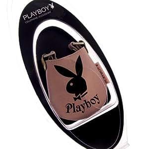 Playboy Kangaroo Etui pochette universel pour Smartphone Rose