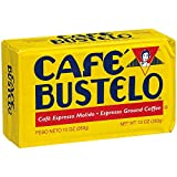 Best Cuban Coffees - Cafe Bustelo Espresso Ground Coffee Multipack 4 x Review