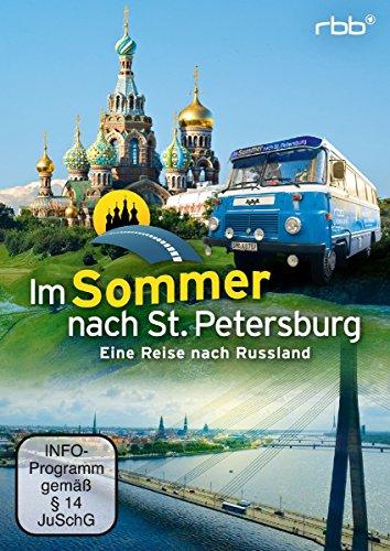 Eine Reise nach Russland (2 DVDs)