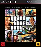 Grand Theft Auto V - Collector's Edition - [PlayStation 3]