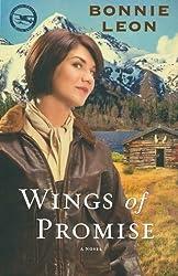 Wings of Promise: A Novel (Alaskan Skies) by Bonnie Leon (2011-08-01)