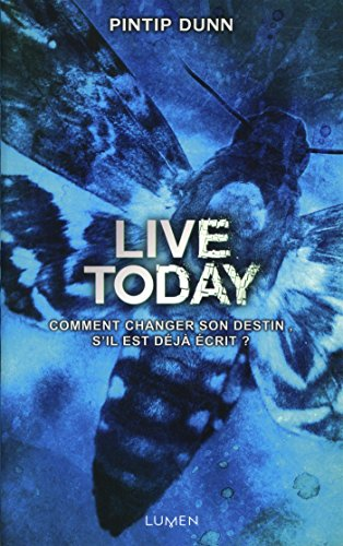Forget tomorrow t.03 : live today |