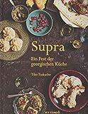 Supra - Ein Fest der georgischen Küche