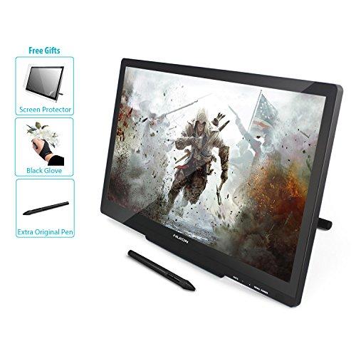 Huion GT-220 V2 Tableta Gráficas IPS Monitor Para la Artista (GT-220