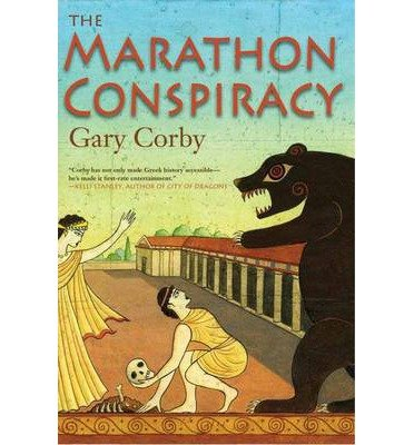 [(The Marathon Conspiracy)] [ By (author) Gary Corby ] [April, 2014] par Gary Corby