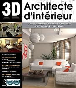 Architecte d 39 interieur 3d pc logiciels for Architecte 3d interieur
