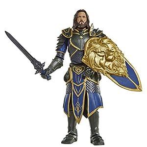 Jakks Pacific - Warcraft Figura : Lothar (PC)