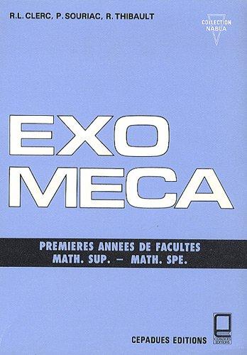 Exo-Méca
