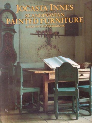 Scandinavian Painted Furniture by Jocasta Innes (1994-11-10)